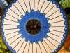 Yu Pa Hein Blue Pattern