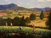 tin-win-mustard-harvest-shan-state-36x48