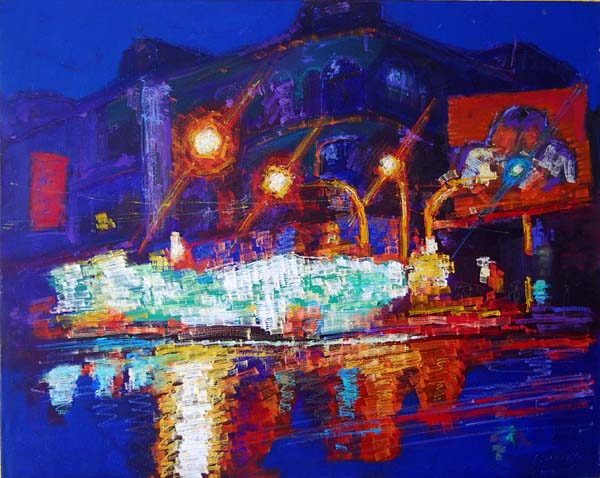 zawzaw-neon-series-yangon-corner-24x30-oil_1